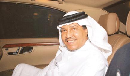 سيارات فنان العرب محمد عبده تتسم بالفخامة والذوق