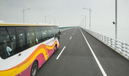 حافلة الركاب