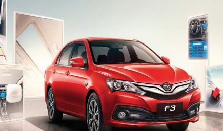 مواصفات وأسعار سيارات صينية