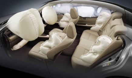 تعرفي إلى أنظمة السلامة الإجبارية في جميع السيارات الأوروبية الجديدة