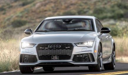 صناعة السيارات المصفحة الرئاسية تصل للسيارات الرياضية الفارهة..وهذه أسرع مصفحة في العالم