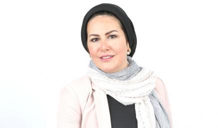 """ياسمين جمال الرئيس التنفيذي لشركة """"بدايات"""" لتنظيم الفعاليات"""