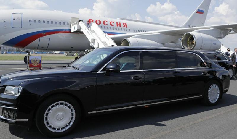 سيارة بوتن