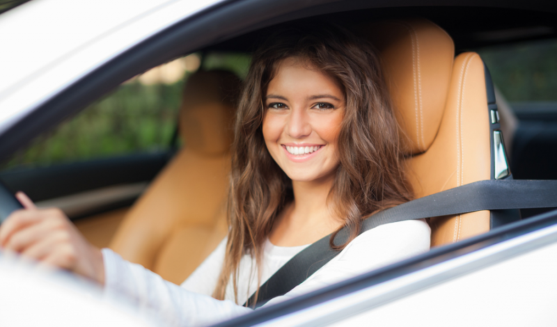 10 نصائح لاجتياز اختبار القيادة ،اتبعيها