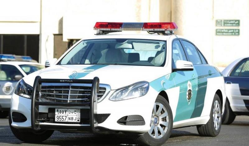 القوانين الأساسية للمرور في السعودية