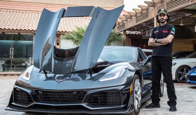 بعض من سيارات بطل الدرفت فى السعودية الكابتن فلاح الجربا