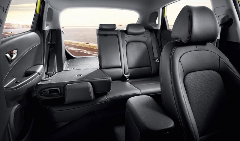 هيونداي كونا Gls Smart الجديدة 2020 سيارات سيدتي