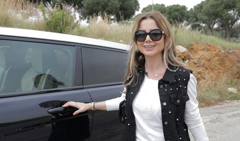 ليليان ناعسي (مذيعة تلفزيونية)