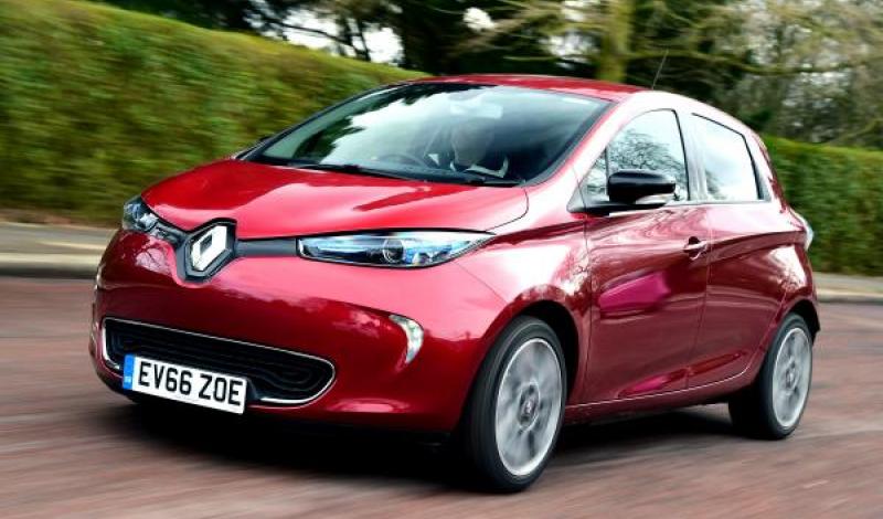 مفاهيم خاطئة عن السيارات الكهربائية
