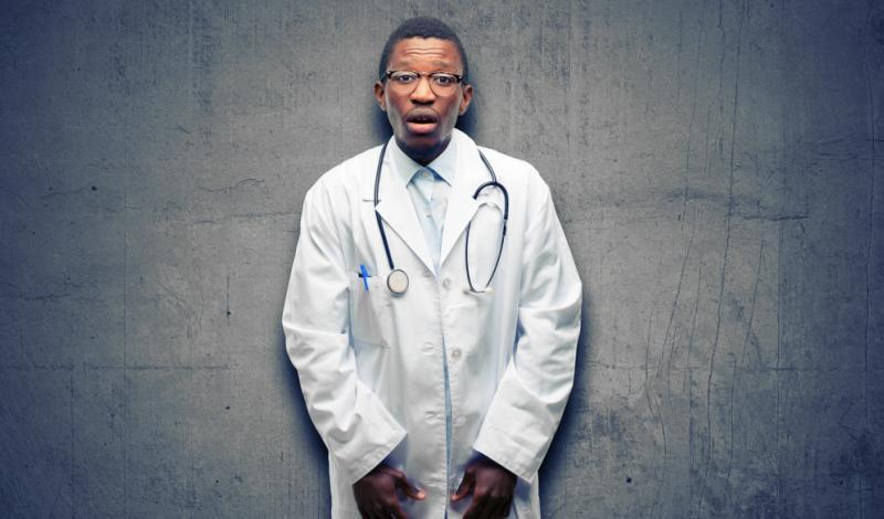 الدكتور أدهار