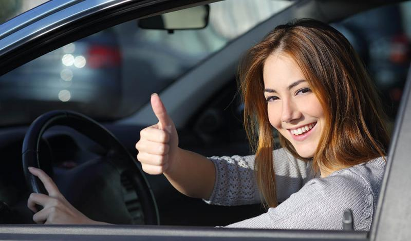 أفضل 5 سيارات للمرأة السعودية المُقبلة على القيادة