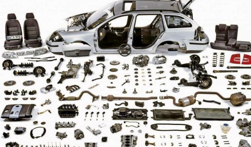4 مواقع لقطع غيار السيارات سيارات سيدتي