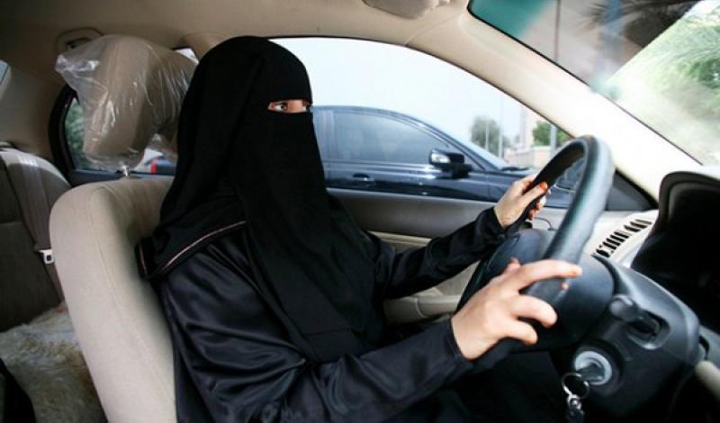 لاصحة لوجدود خدمات  VIP لإصدار رخص القيادة للنساء بـ 9 آلاف ريال في يومين