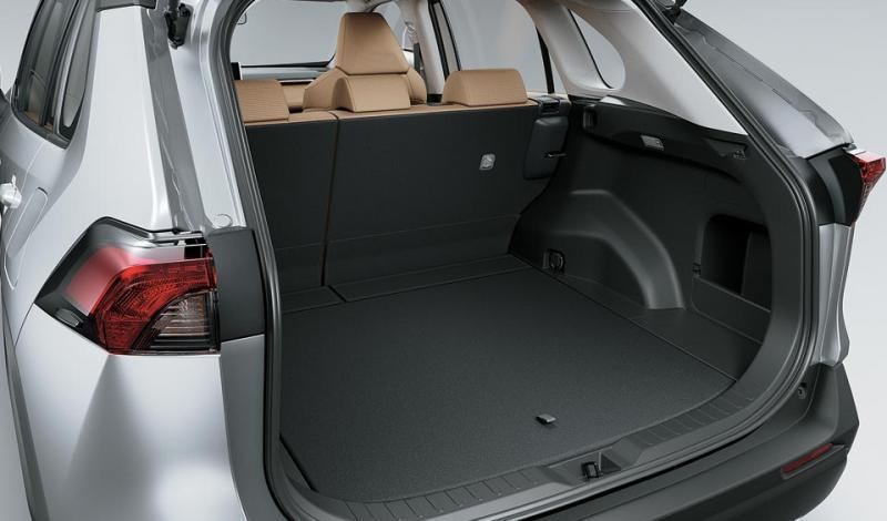 تويوتا راف 4 Xle الجديدة 2020 سيارات سيدتي
