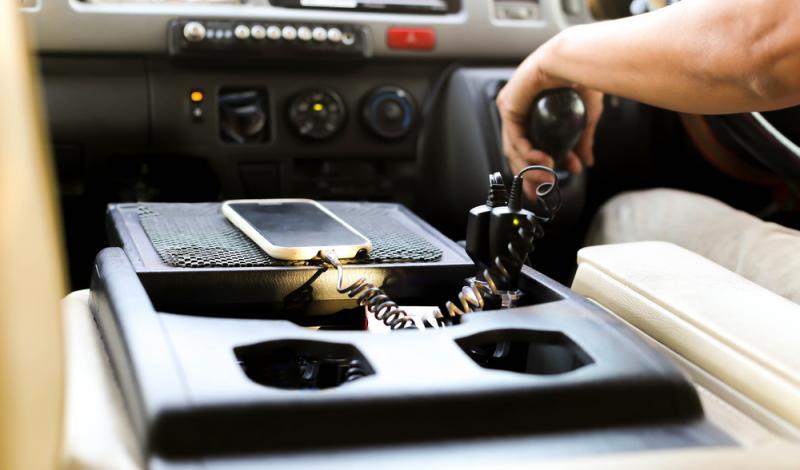 كماليات دقيقة تخدم سيارات نسائية
