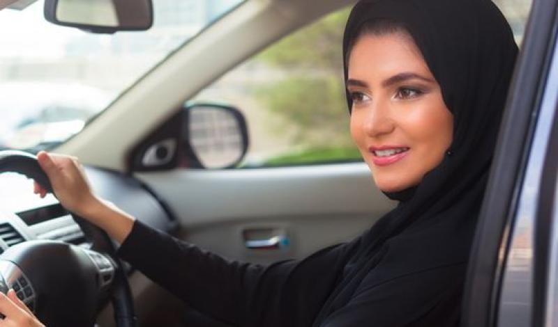 ثقافة أولوية الجلوس بمقاعد السيارة
